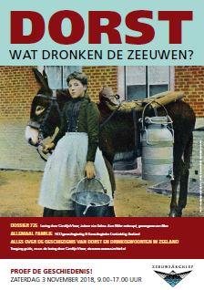 Middelburg Affiche